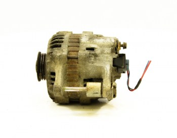 Alternator, Subaru Justy
